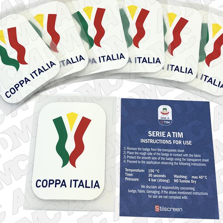 2019 20 21 Coppa Italia Figc Admc Llc